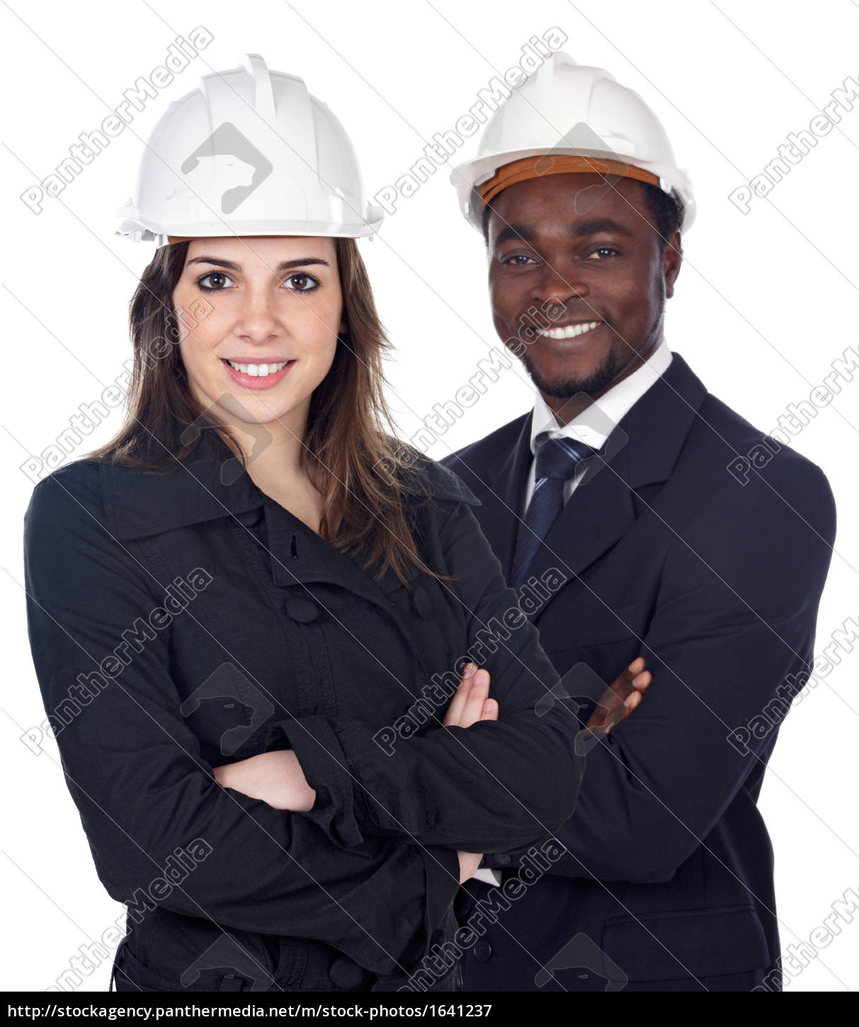 couple, of, engineers - 1641237