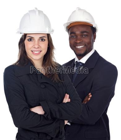 couple, of, engineers - 1641237