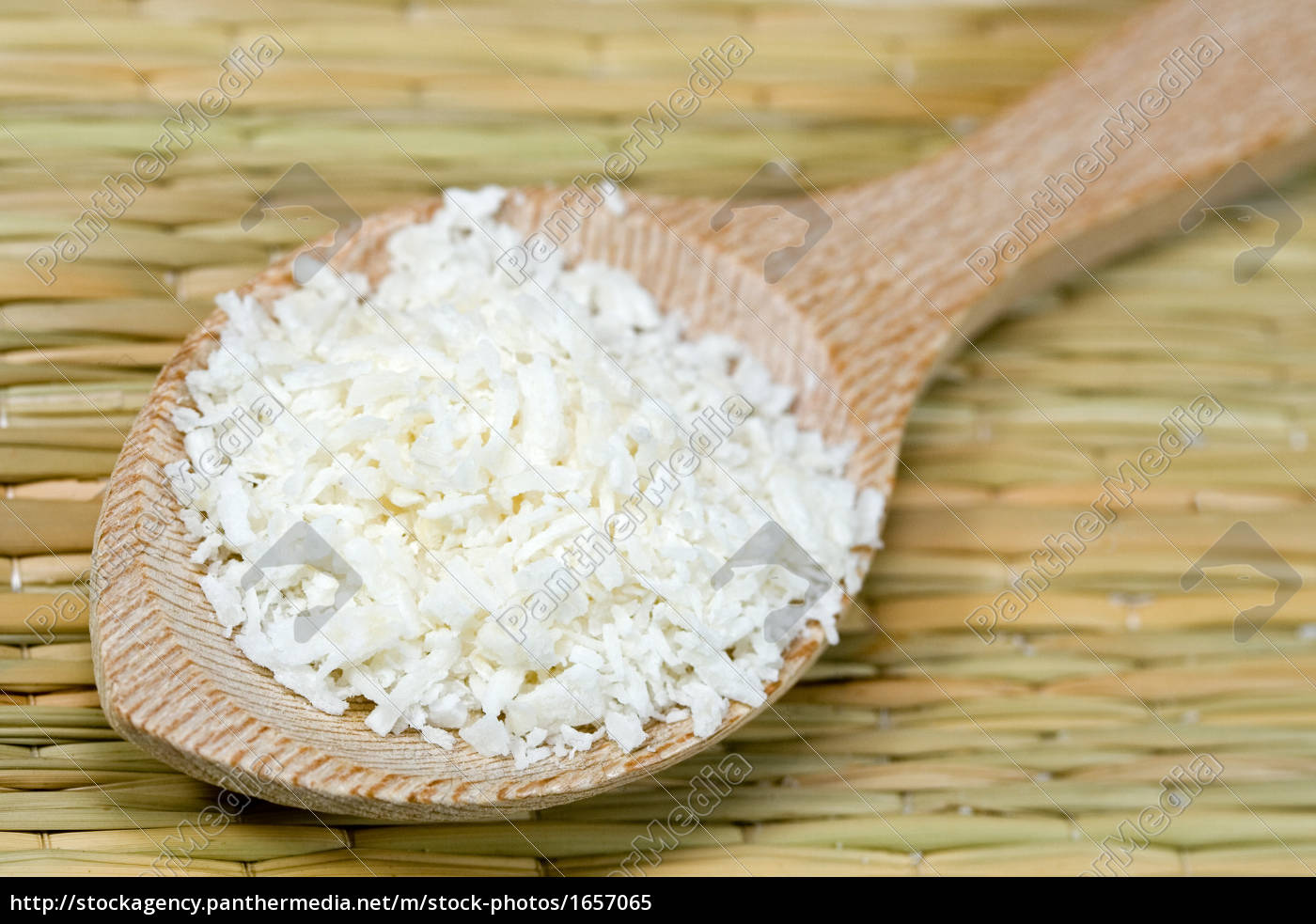 desiccated, coconut - 1657065