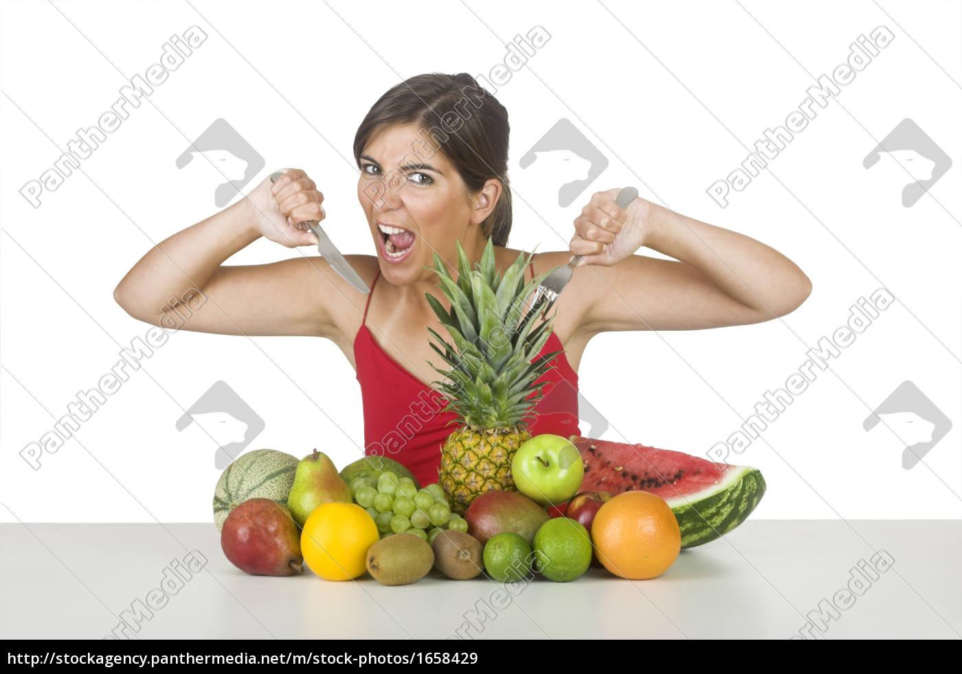 vitamins, hungry - 1658429