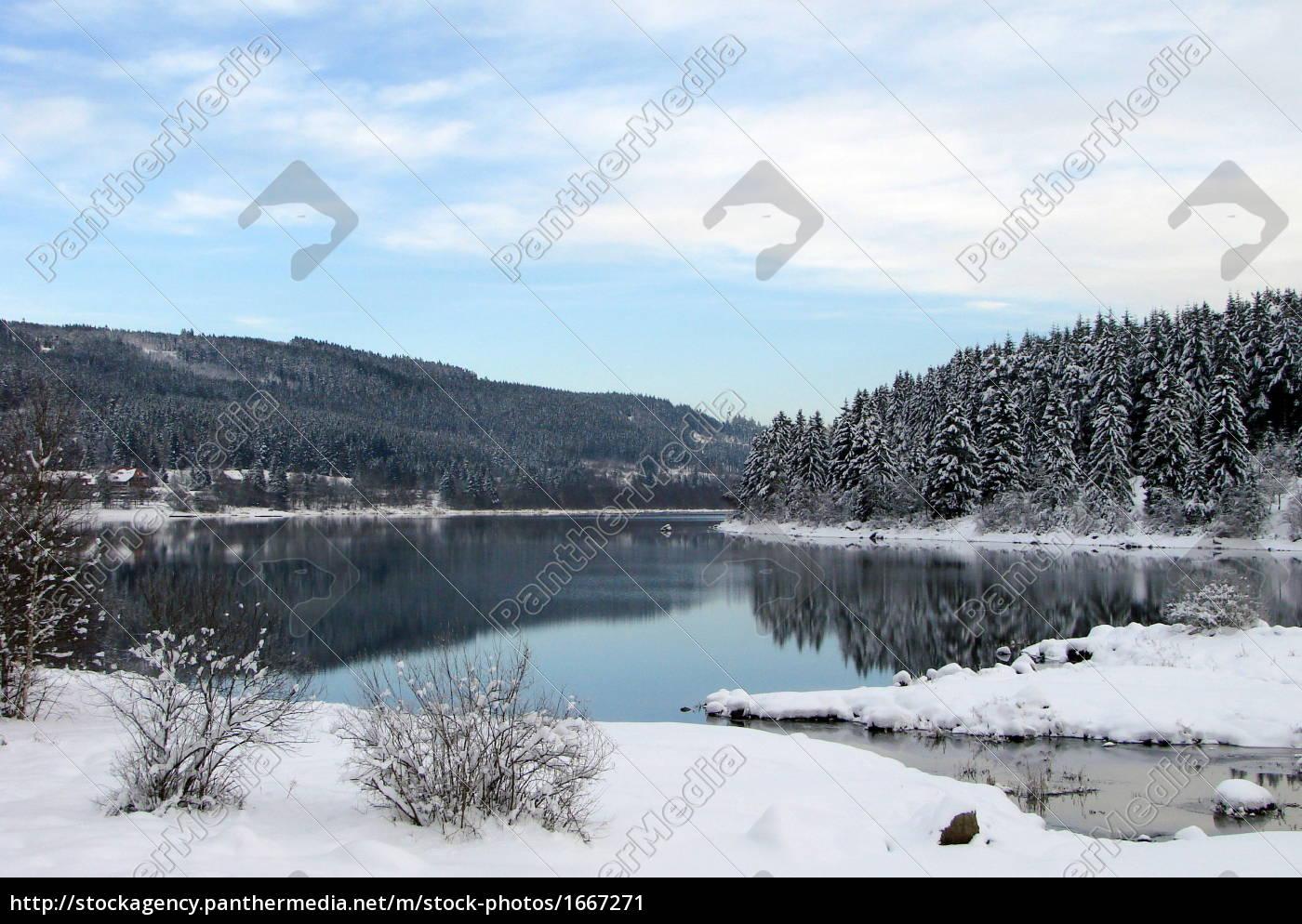 winter, world - 1667271