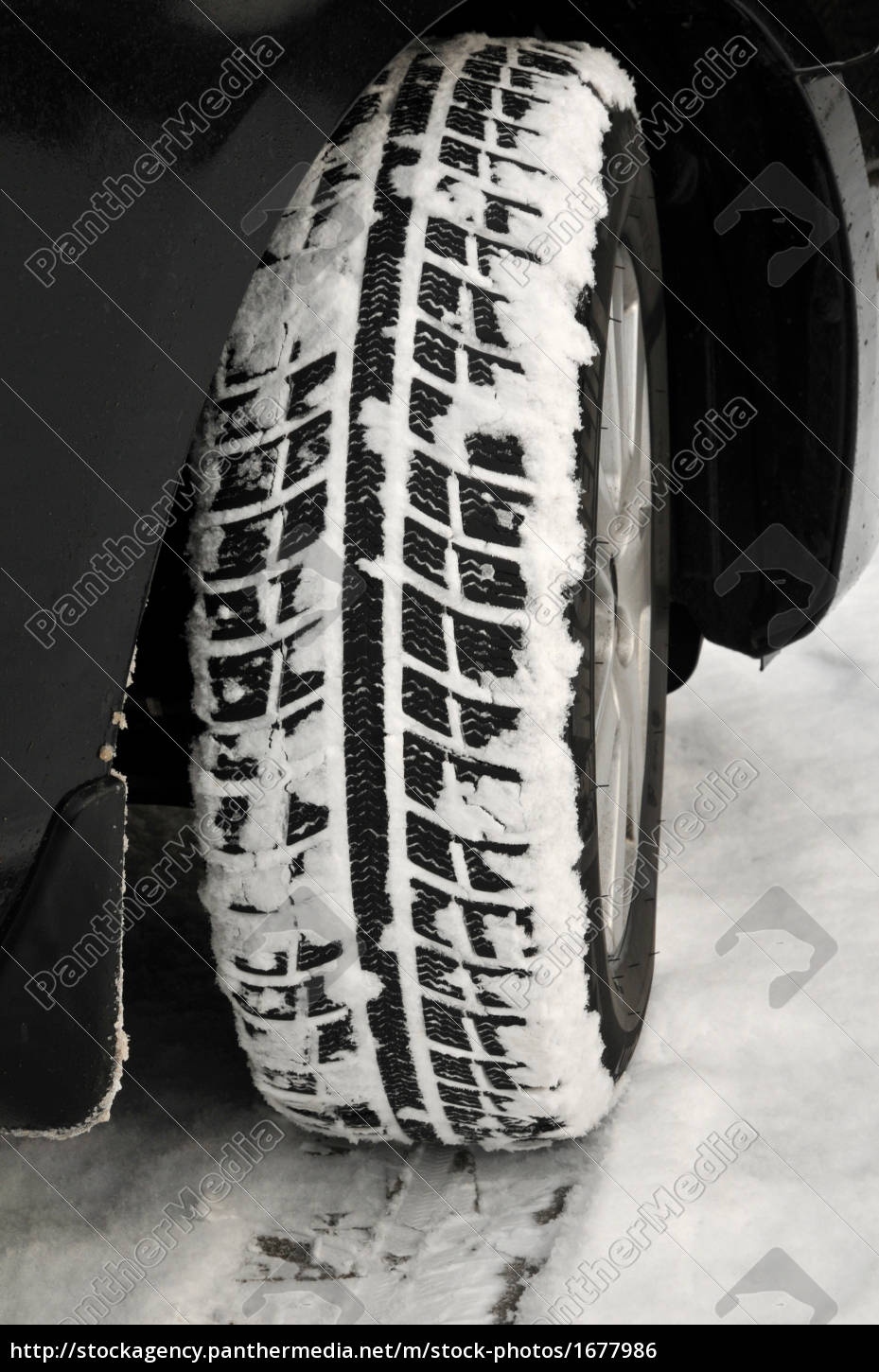 winter, tires - 1677986