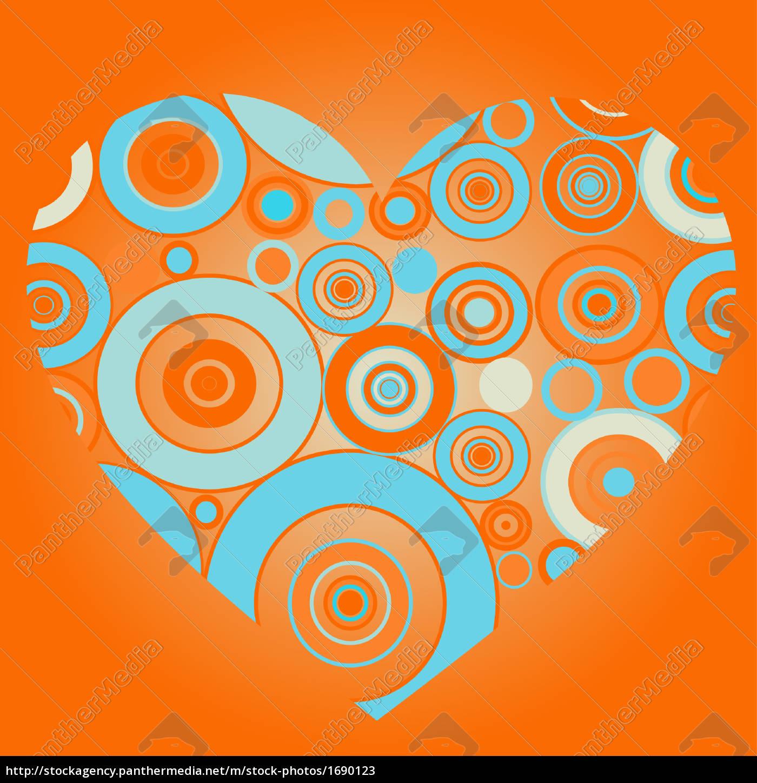 heart, illustration - 1690123
