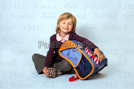 erstklaesslerin with satchel studio