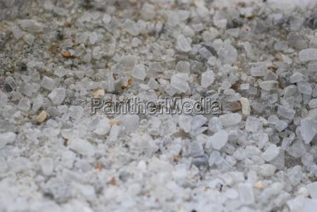 road salt sodium chloride nacl