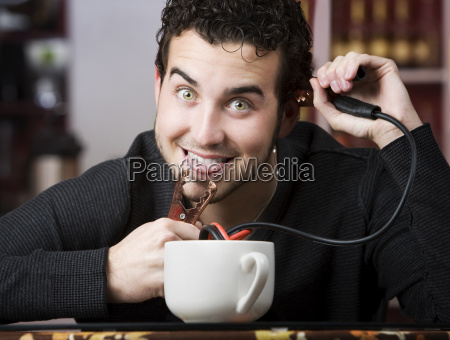 coffee jolt