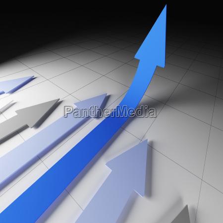 arrow financial stat
