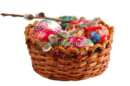 easter, basket - 1713823