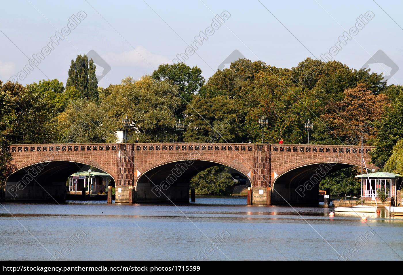 krugkoppelbrücke - 1715599