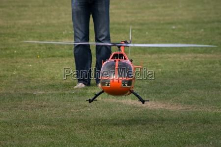model, helicopter - 1715311