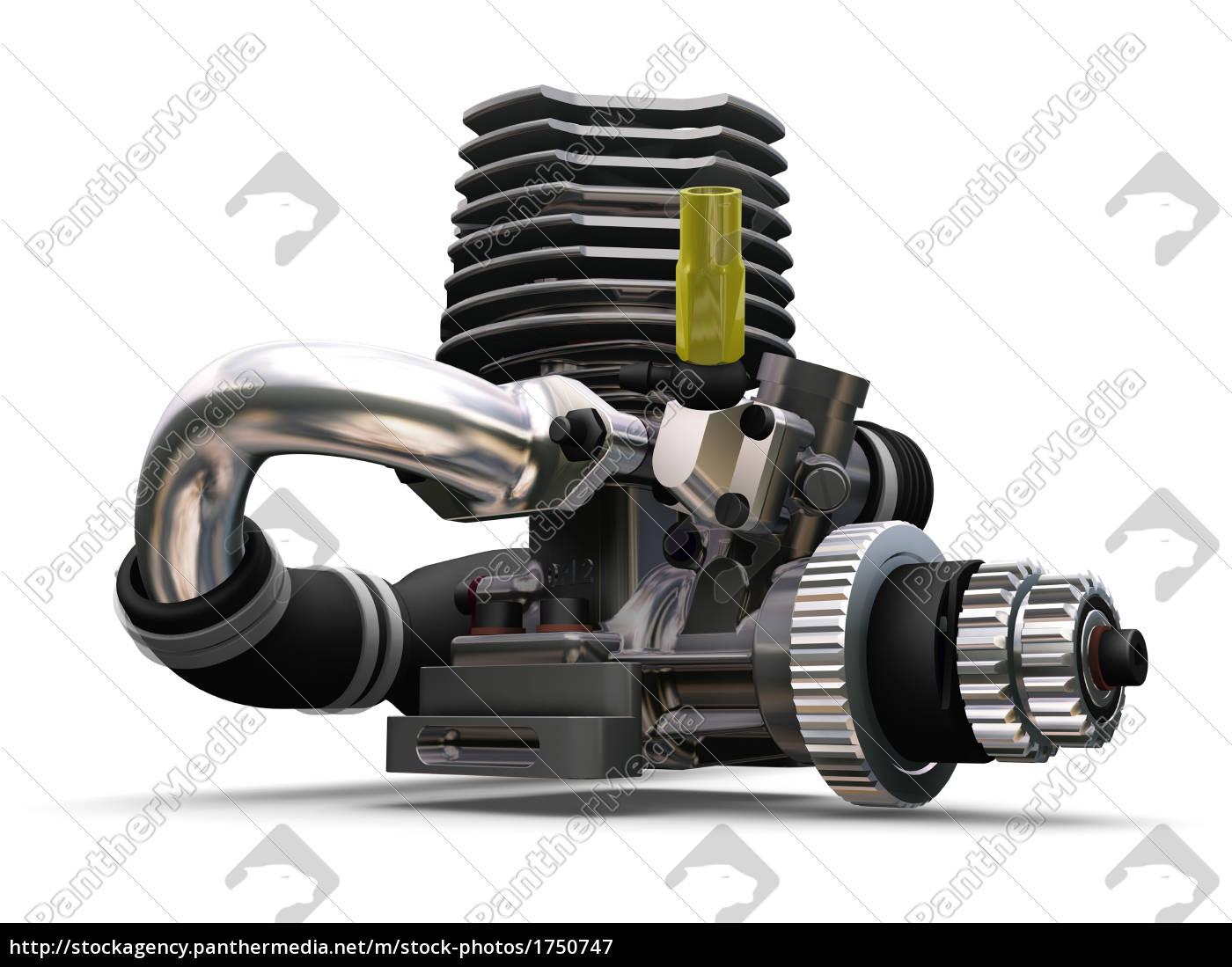 car, engine - 1750747
