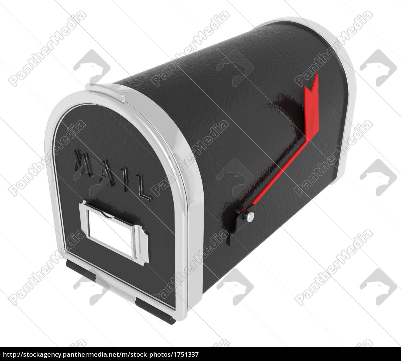mail, box - 1751337
