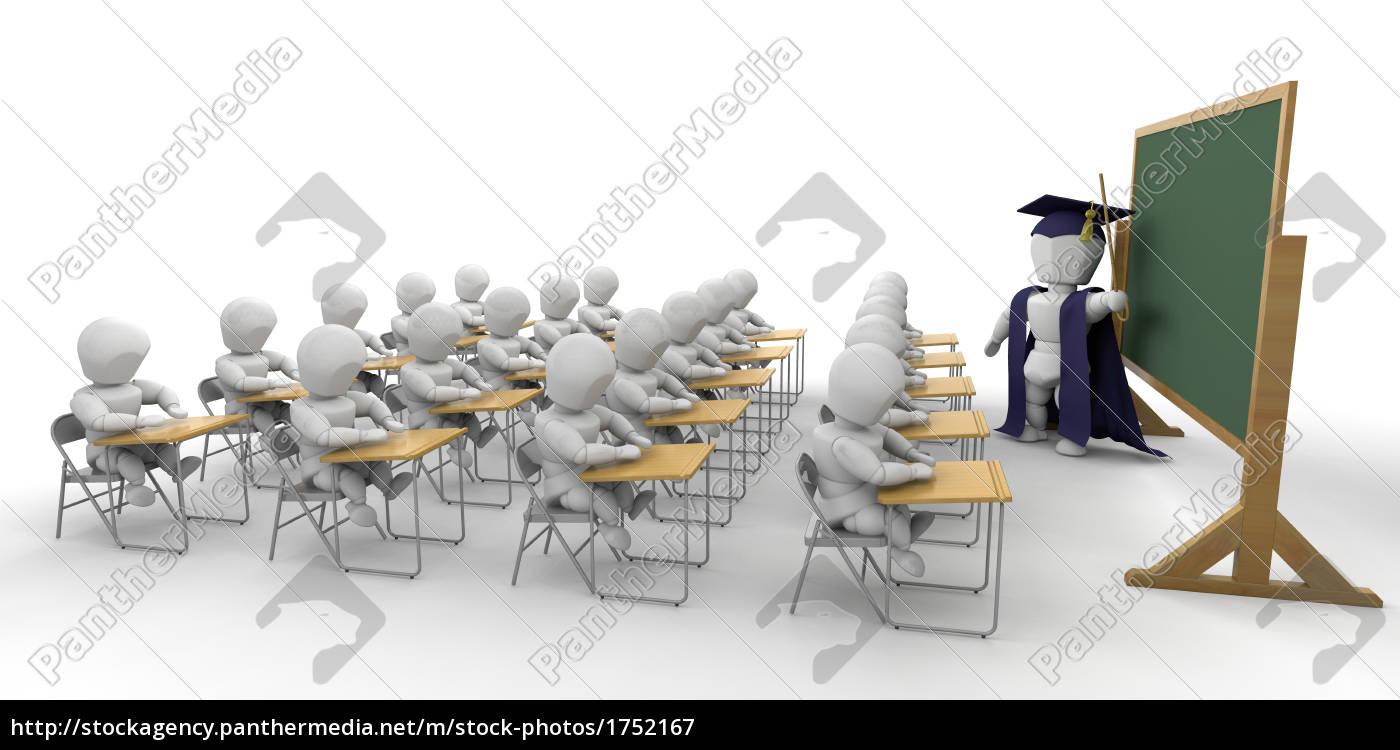 classroom - 1752167