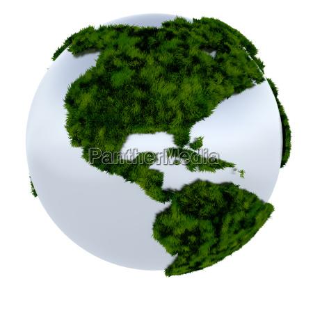 green, earth - 1752879