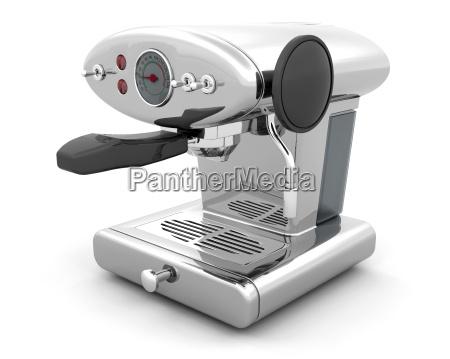 coffee, machine - 1753181