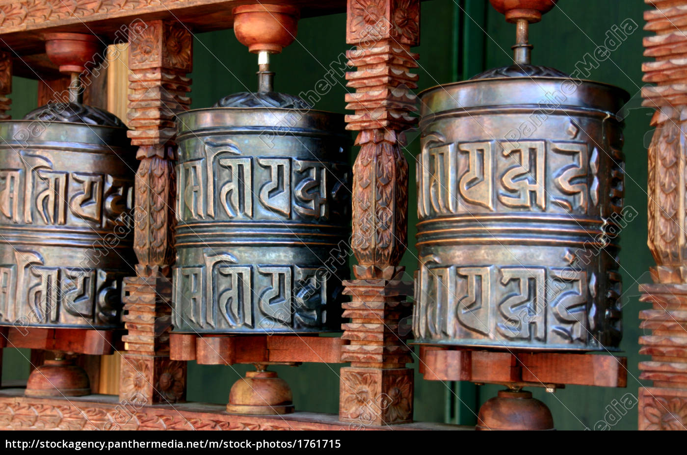 prayer, wheels, -, tibet - 1761715