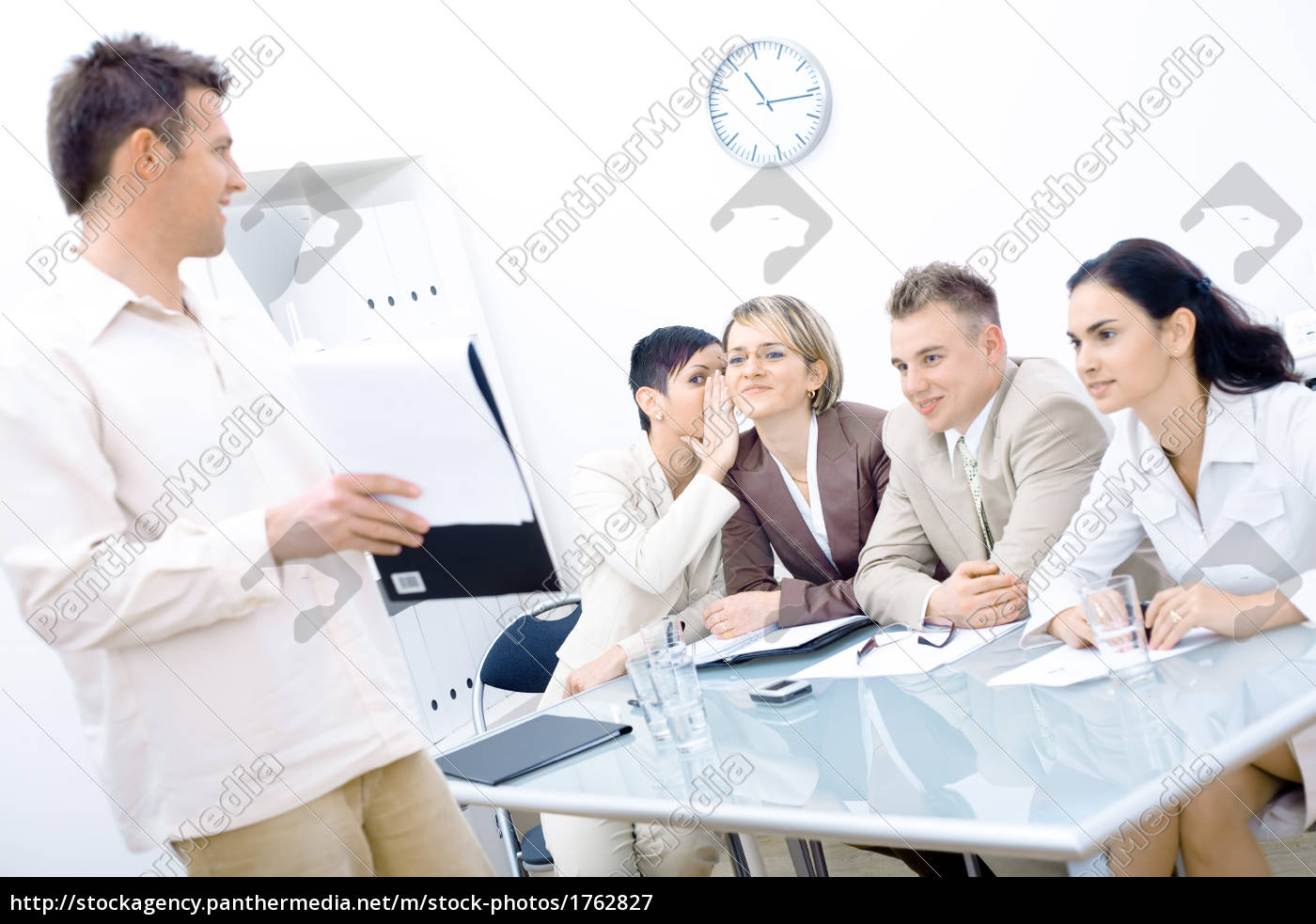 business, meeting - 1762827
