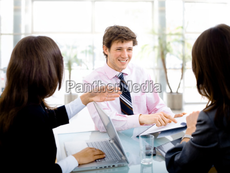 business, meeting - 1762937