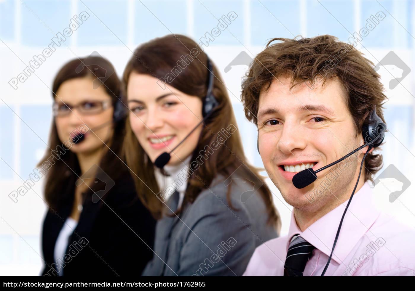 customer, service - 1762965