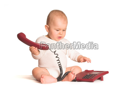 baby, phone, home - 1763493