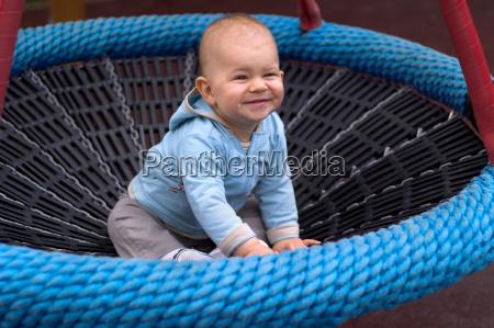 baby-swing - 1763529