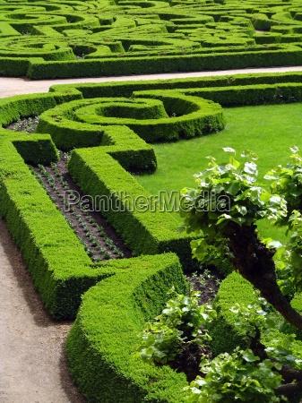 park, of, castle, -, czech, republic - 1765225