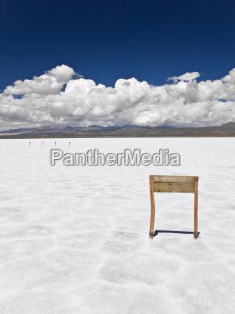 wooden, sign, in, salt, sea - 1766373