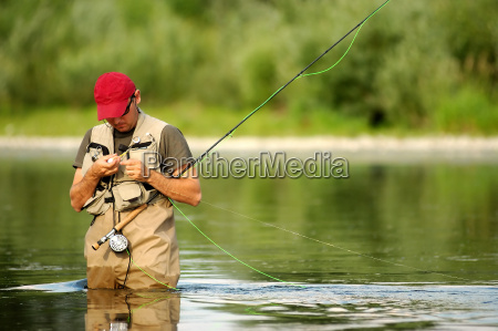 fly, fishing - 1767479