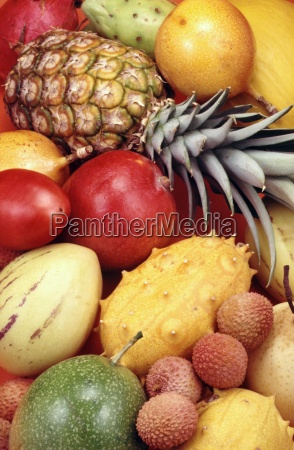 tropical, fruits, and, vegetables - 1769567