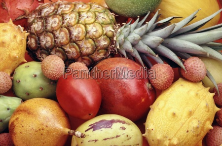 tropical, fruits, and, vegetables - 1770029