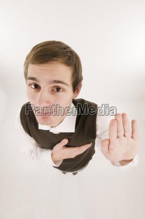 oath, hand, on, heart, impish, wideangle - 1772277