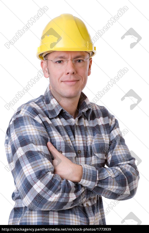 construction, worker - 1773939