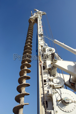 drilling, rig - 1773693