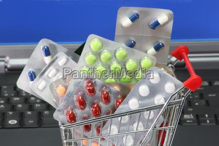 online, pharmacy - 1773353