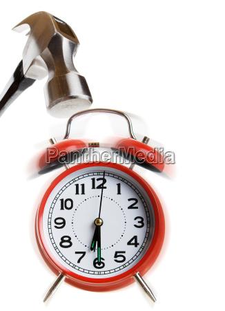 hammer, time - 1774817