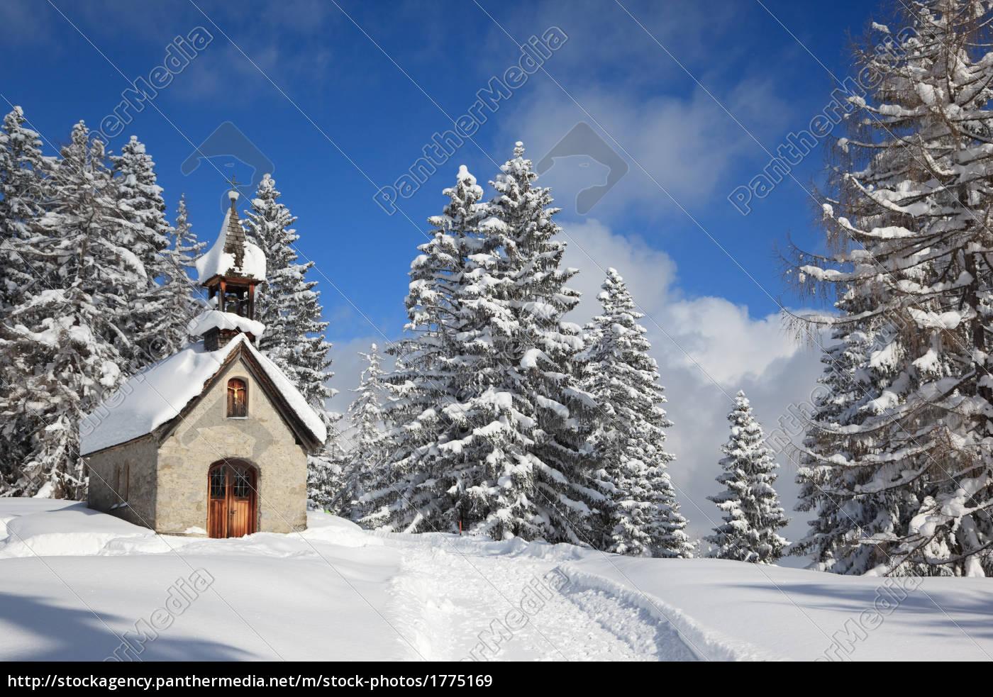 chapel - 1775169