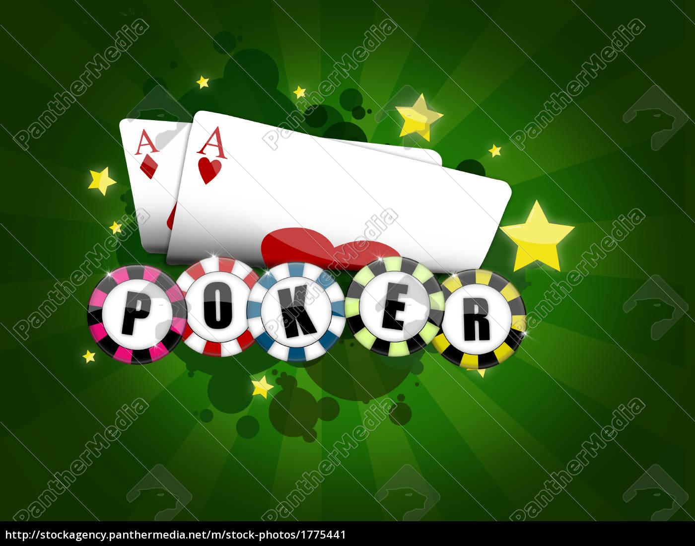 poker, game - 1775441