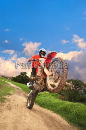 offroad, bike - 1777945