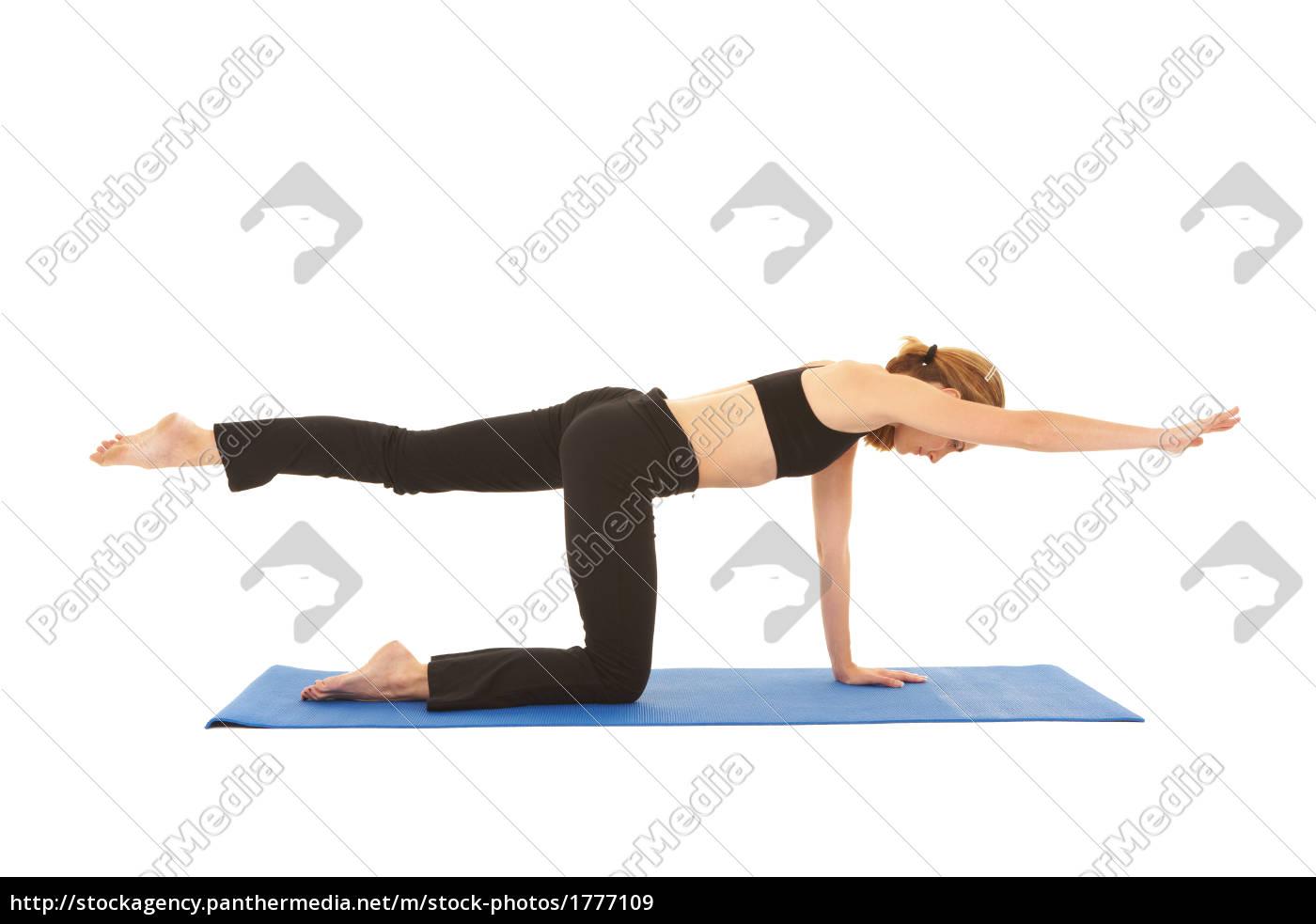 pilates, exercise, series - 1777109