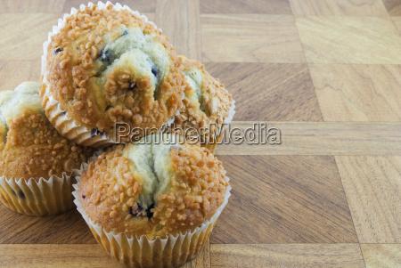 blueberry, muffins - 1780883