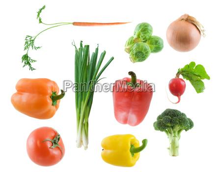 vegetables - 1780857