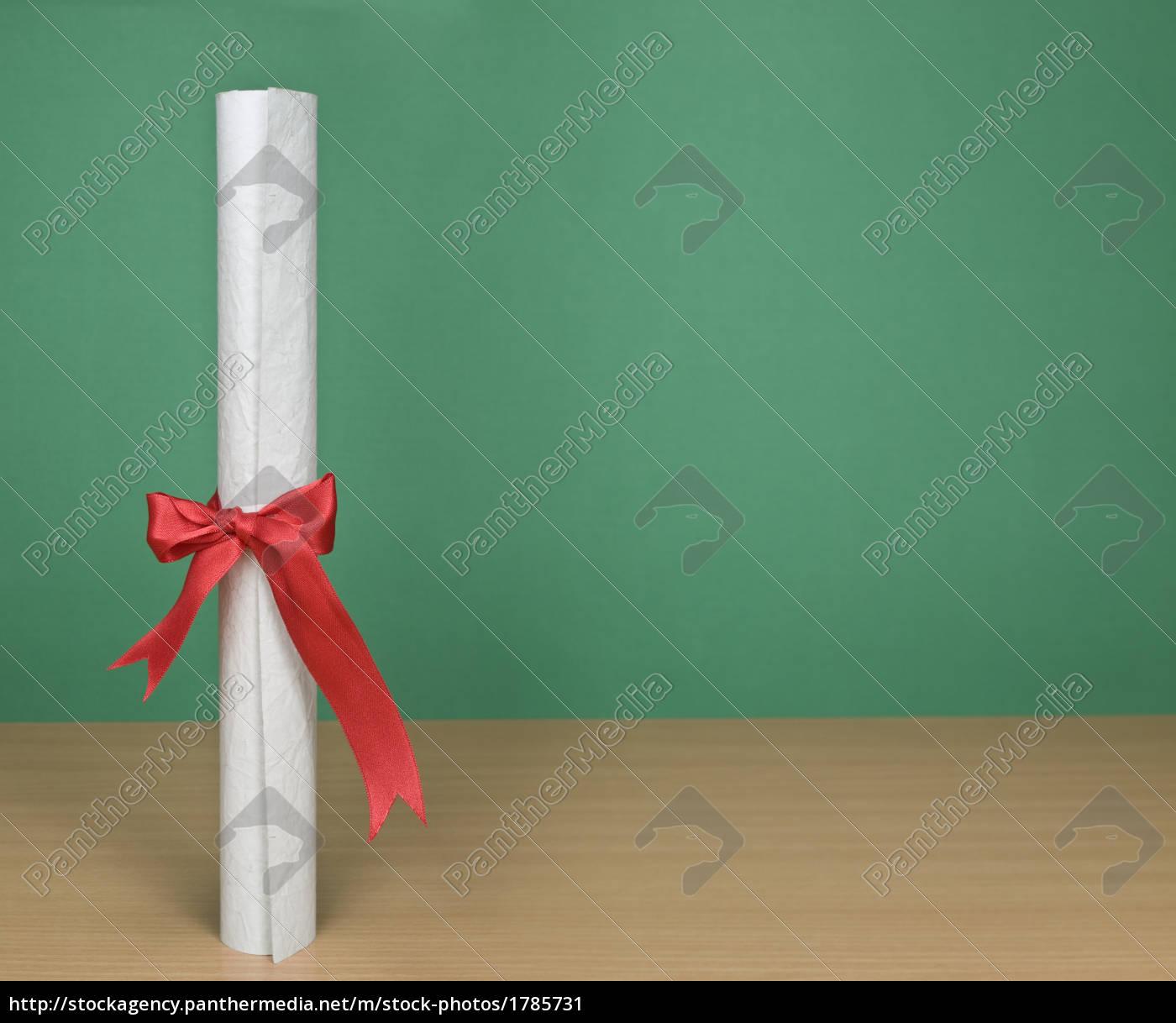 diploma, and, chalkboard - 1785731