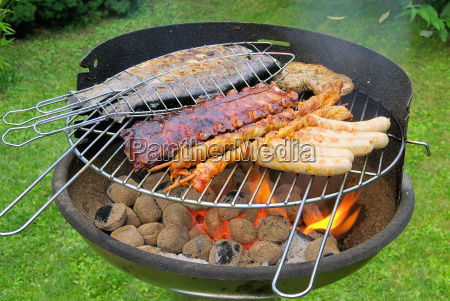 barbecue, -, barbecue, 64 - 1786443