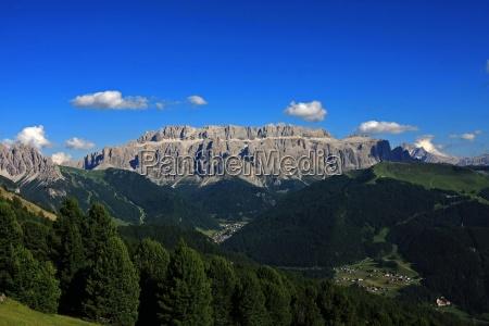 grandiose mountains