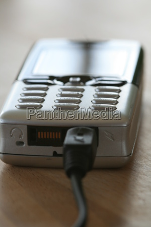 mobile phone recharge