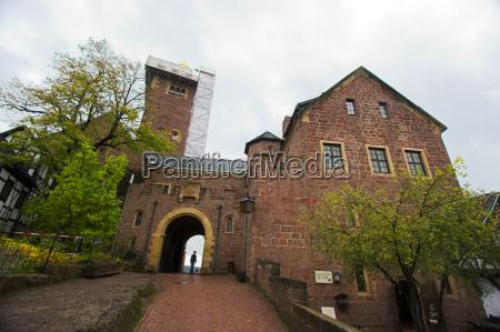 wurzburg palace