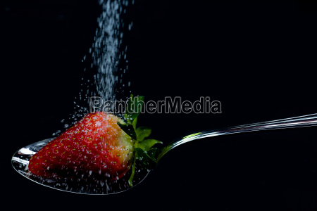 strawberry sugar 1