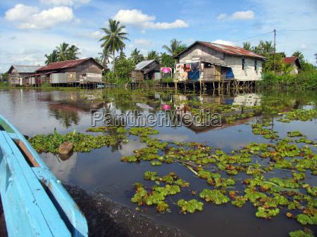 water village iii