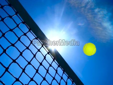 tennis concept