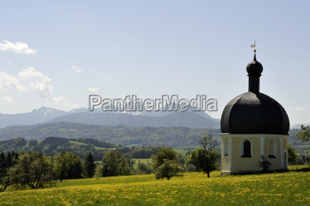 pilgrimage church wilparting